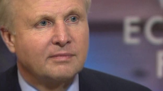BP boss Bob Dudley: Oil prices 'low for up to 3 years'