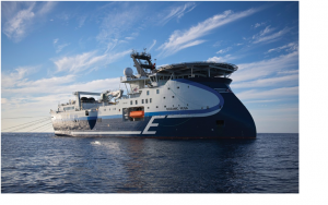 TGS and Schlumberger announce 2D seismic project in Egyptian Red Sea