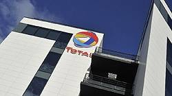 TOTAL TO RESUME ACTIVITIES OFFSHORE CYPRUS