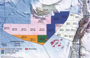 Noble Energy sees significant oil potential in the Levant basin