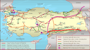 Is Turkey A Positive Addition for Europe's Energy Security? Two Different Viewpoints