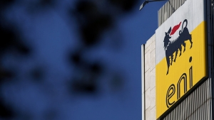 Eni sees Egyptian gas field investment at $6-10 bln