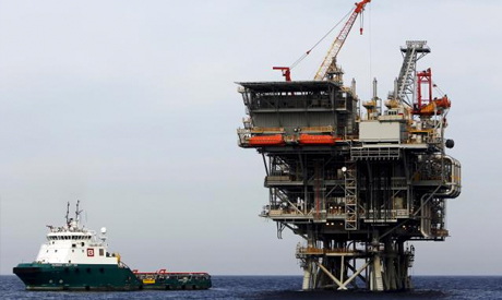 After Egypt's Zohr discovery: How Israel turned a gas bonanza into an antitrust headache