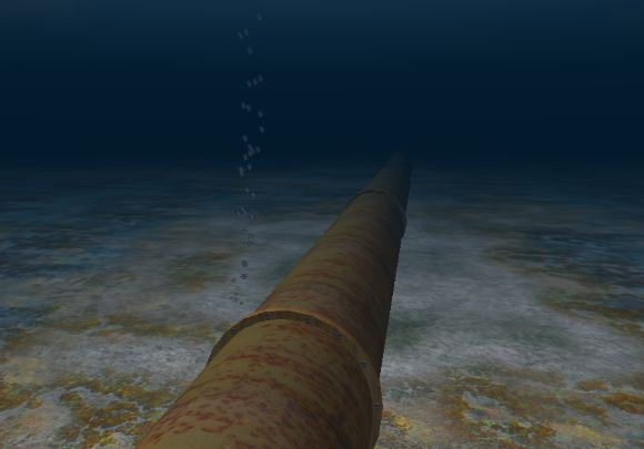 House ratifies Cyprus-Egypt deal on subsea gas pipeline