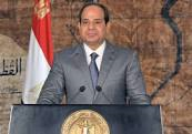Egyptian President Follows Up on Gas Exploration Activities