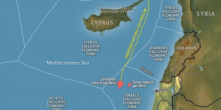 Eastern Mediterranean Gas: What Prospects for the New Decade?