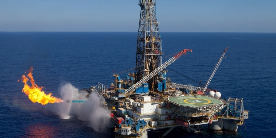 Saudi Arabia announces gas discovery in the Red Sea