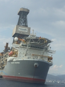 Turkish Petroleum hires Schlumberger for offshore drilling support