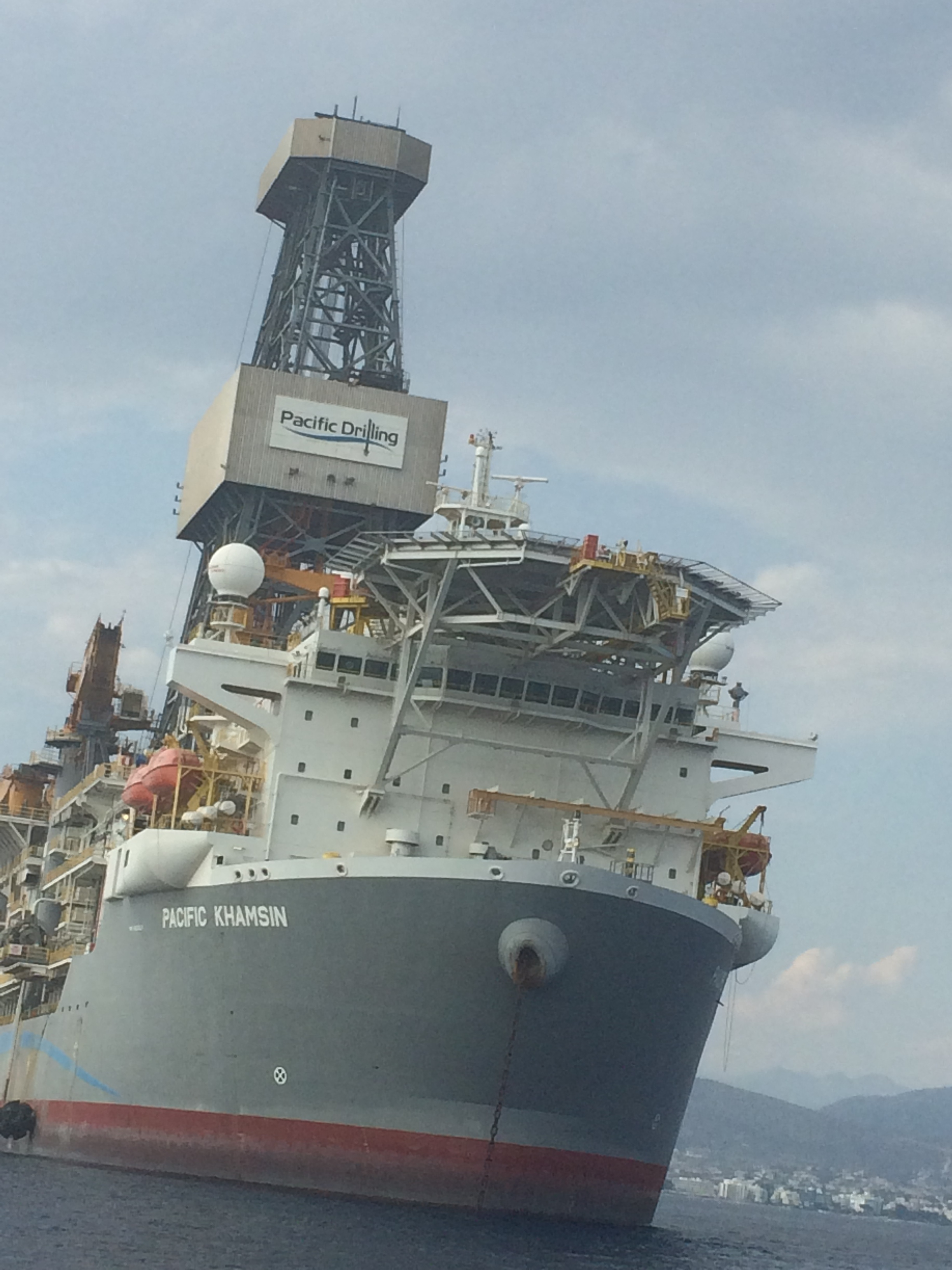 Turkish Petroleum hires Schlumberger for offshore drilling