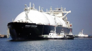 Middle East LNG demand set to decrease as Egypt becomes more self sufficient