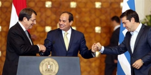 Egypt's  gas discoveries can be EU's new energy source