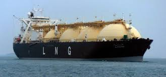 LNG exports taking off in Egypt