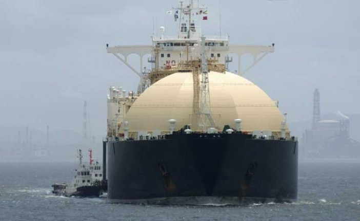 Egypt reportedly considering new LNG facility in Sinai for Asian exports