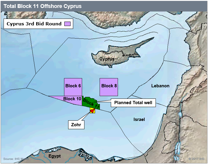 Cyprus and Lebanon to negotiate gas exploitation agreement