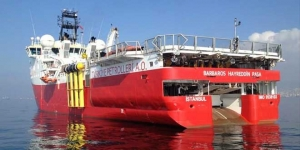 Polarcus ended 'Barbaros Hayreddin Pasa' contract
