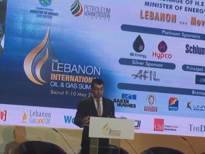 Lebanese Energy Minister: Preparation for the second licensing round will start soon