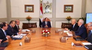 Egypt takes giant step towards energy independence