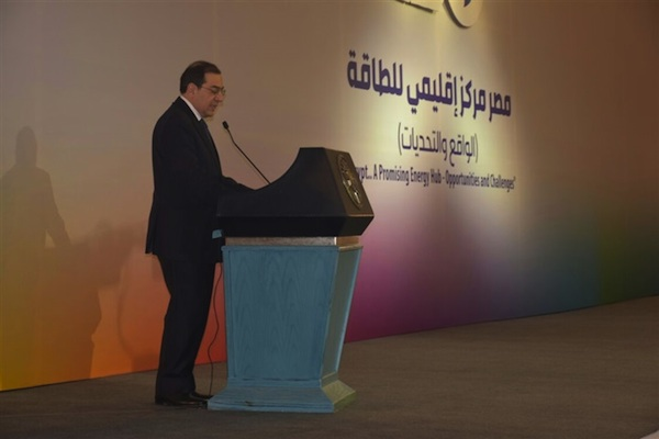 El Molla: Egypt to Achieve Self-Sufficiency of Petroleum Products by 2023