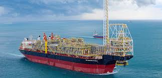 First FPSO to operate in the Eastern Mediterranean