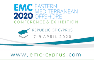 Oil & Gas Conference – Cyprus