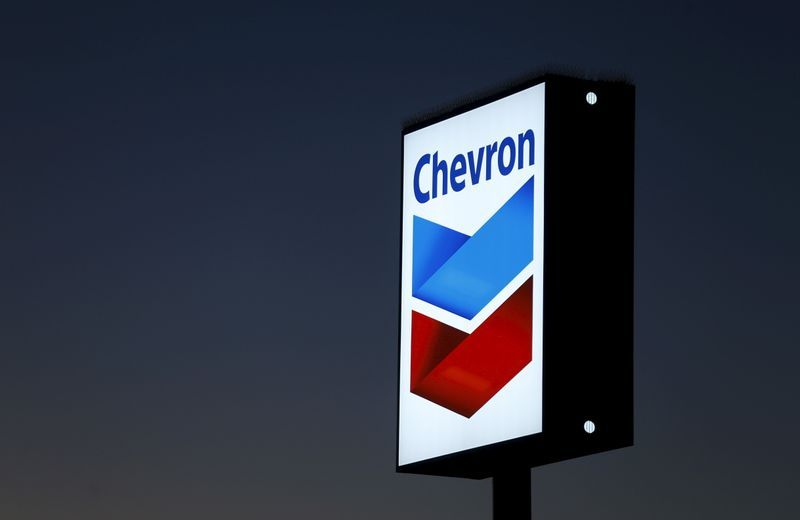Chevron buys Noble Energy in biggest U.S. energy deal since oil crash