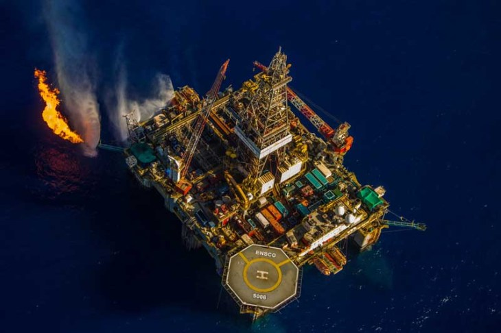Total likely to ditch Cyprus offshore gas search