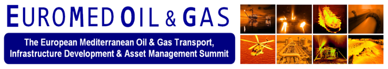Euromed Oil & Gas Conference – Cyprus