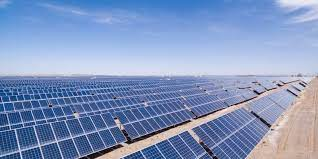 Belectric, CCC sign contract for Egypt's 50MW Zaafarana solar plant