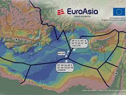 European Commission approves €100 mln grant for EuroAsia Interconnector electricity interconnection